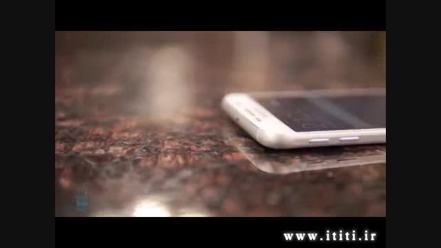 نقد و بررسی گوشی Samsung Galaxy S6