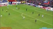 بلکبرن 1 - 1 منچستر سیتی / جام حذفی انگلستان