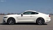 فورد Mustang - ساخته شده به مناسبت پنجاهمین سالگرد