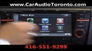 کارایی DVD و GPS در خودروی مزدا 3