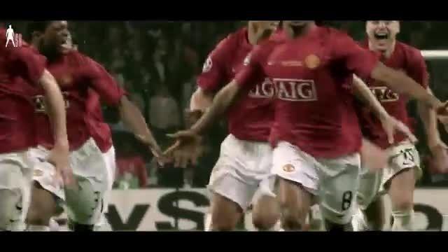 کریستیانو رونالدو پادشاه فوتبال جهان (4)