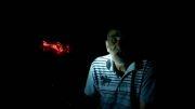 تابستون 91 - پشت کوه دشت - شعرخونی حسن عاشق برای زهرا