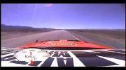 با سرعت 330 Km-اگه پراید بود چی میشد؟