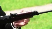 اسلحه VZ58 ساخت جمهوری چک
