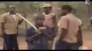 1994 : نسل کشی در روآندا