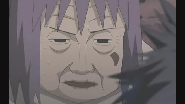 ناروتو شیپودن قسمت 23 (فارسی - صوت ژاپنی )