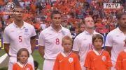 تمام گلهای فرانک لمپارد برای تیم ملی انگلستان