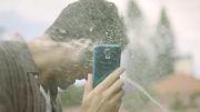 قابلیت های ضد آب بودن GALAXY S5 - شهرآپ