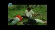 مبارزه های خنده دار در فیلم شارلاتان