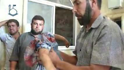 استاد رائفی پور - جنایات داعش