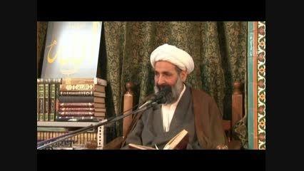 سی شب ماه مبارک رمضان / شب 7 قسمت 1 / طهارت قلب