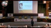 سخنرانی دکتر علیرضا شیری درهمایش بین المللی DBA-MBA