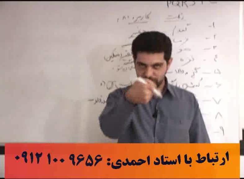 تکنیک های رمز گردانی آلفای ذهنی استاد احمدی 1
