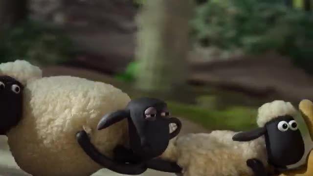 تریلر انیمیشن Shaun the Sheep The Movie