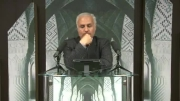 دکتر حسن عباسی : پیام رسمی تلویزیون حکومت دینی با بیت المال مسلمین در ماه مبارک رمضان چیست ؟
