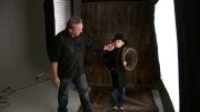 آموزش عکاسی پرتره کودک در استودیو