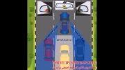 تامین میدان دید در رانندگی - آموزش مجازی رانندگی