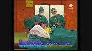 """فیتیله- 1393/09/14 - 09 - نمایش """"اتاق عمل"""" - گوش"""