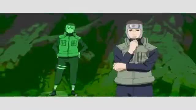 ناروتو شیپودن قسمت 33(صوت انگلیسی)- Naruto shippuden 33
