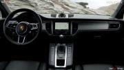 تیزر رسمی:پورشه ماکان 2014-Porsche Macan Turbo