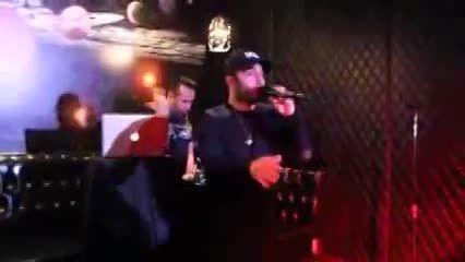 یاس - زنده باد ایران (اجرای زنده)