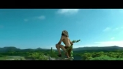 triler  animation tarzan-2013
