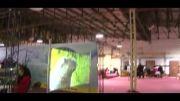 تبدیل انواع شیشه به LCDبا کیفیت تصویرFull HD و بالاتر