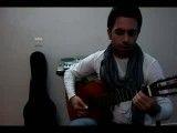 آهنگ زیبای بنیامین بهادری با اجرای میلاد