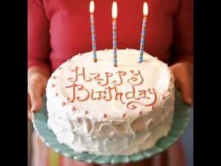 ایده های خلاقانه برای تزئین کیک تولد