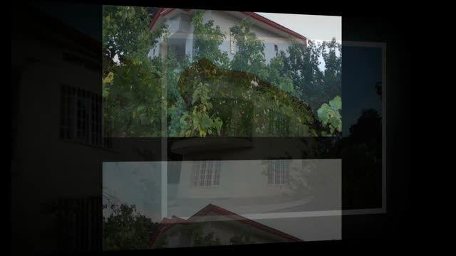 فروش باغ ویلای دوبلکس نوساز در نزدیکی تهران کد310