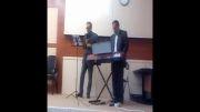 گزارشی از مراسم اجرای موسیقی بیرجند در تالار بهزیستی