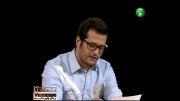 متن خوانی سیاوش خیرابی و اسیری با صدای محسن چاووشی