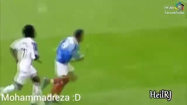 ★سوتی های عجیب و فوق العاده خنده دار بازیکنان فوتبال★
