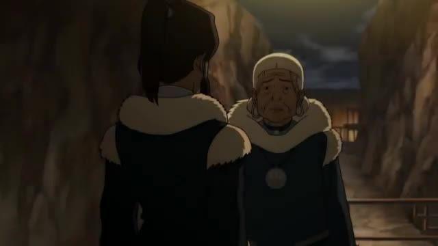 تریلر رسمی بازی  Avatar The Legend of Korra