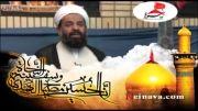 حجت الاسلام بندانی - در باب حرکت کاروان سیدالشهدا 1