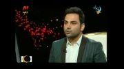 اختتامیه ماه عسل 92 با اجرای احسان علیخانی