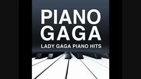کاور پیانو اهنگ love game از لیدی گاگا