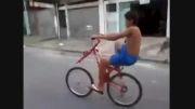 تک چرخ زدن