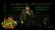 ذاكر الحسین جواد تلطفی (شعر خوانی) (فاطمیه دوم 92محبان الحسین)