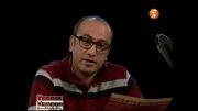 متن خوانی عارف لرستانی و دونیمه سیب ِ حامی
