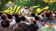 بنی فاطمه میلاد امام رضا علیه السلام حرم سلطان