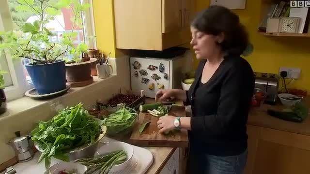 زندگی ارگانیک در خانه والنتینا(organickhanegi.ir)