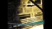 جارو برقی صنعتی مداوم کار- جارو برقی صنعتی سه فاز
