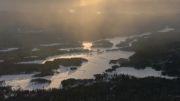 ویدئو زیبا از فصل زمستان (HD)-قسمت سوم
