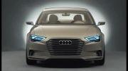 آئودی - Audi A3 e-tron concept