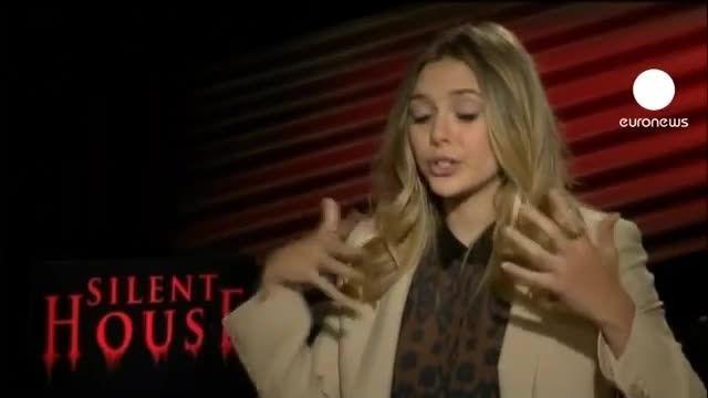 برش فیلم سینمایی ترسناک خانه سکوت