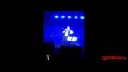 محسن چاوشی در كنسرت مهدی یراحی(حتما ببینید)