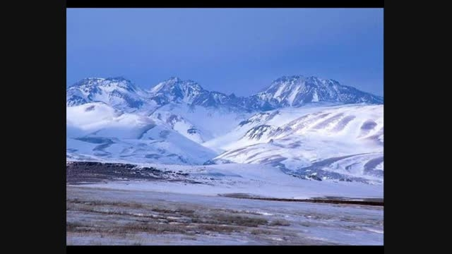کلیپ شعر ( یورگون آنا ) ( مادر خسته ) به زبان آذری