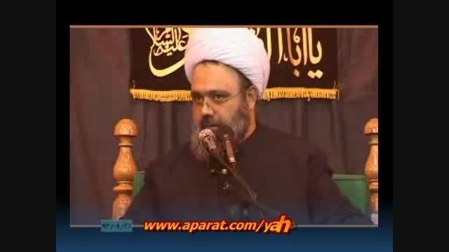 استاد دانشمند:سردار سلیمانی و داعشی های حرامی