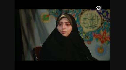 روایت چادری شدن دختری که از دین متنفر بود